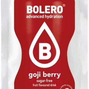 Bolero Goji Berry Drink (aanmaakpoeder voor 1,5L water)-0