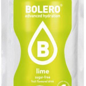 Bolero Lime Drink (aanmaakpoeder voor 1,5L water)-0