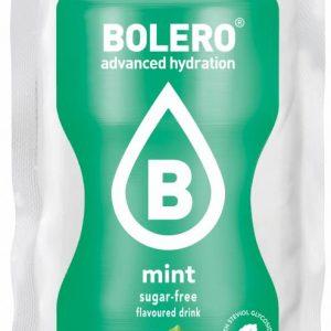 Bolero Mint Drink (aanmaakpoeder voor 1,5L water)-0