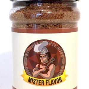 Mister Flavor - Cinnamon Cookie (175gr)-0