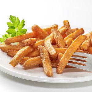 Zoete Aardappel Friet (2kg)-2065