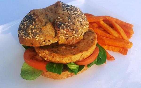 Zalmburger (kant-en-klaar) (1kg netto: 10 x 100gr)-0