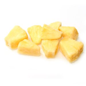 Superieur Fruit - Ananas Stukken (1kg)-0