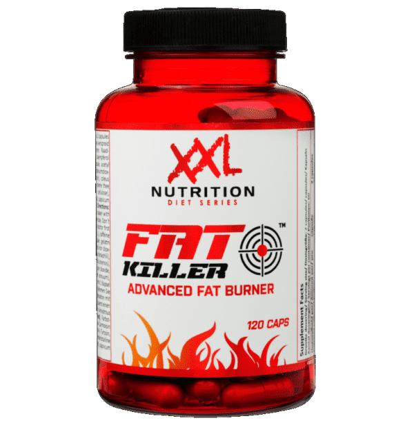 Fat Killer - XXL Nutrition-0
