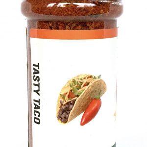 Mister Flavor - Taco (70gr)-0