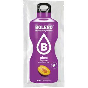 Bolero Plum Drink (aanmaakpoeder voor 1,5L water)-0