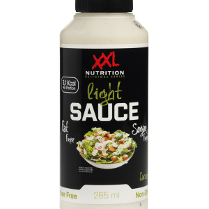 Light Saus Ceasar - XXL Nutrition-0