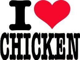 I Love Chicken Pakket - 10KG-0