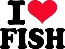 I Love Fish Pakket - 12KG-0