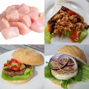 Mager Vlees Pakket - 5kg-0