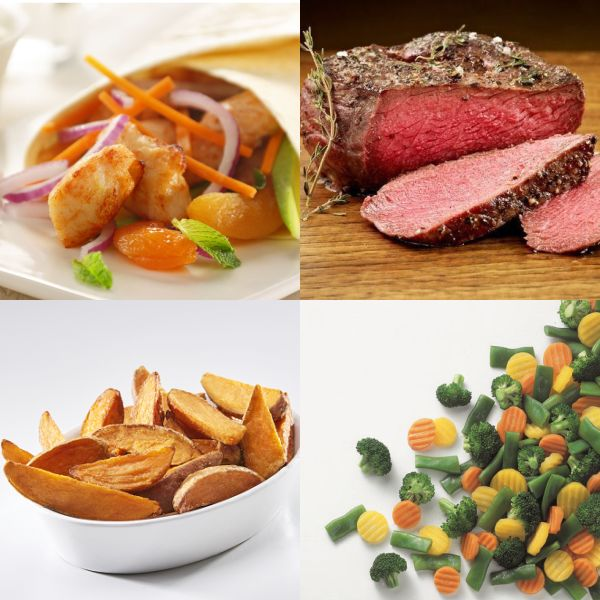 Starterspakket - 10 tot 20 maaltijden-0