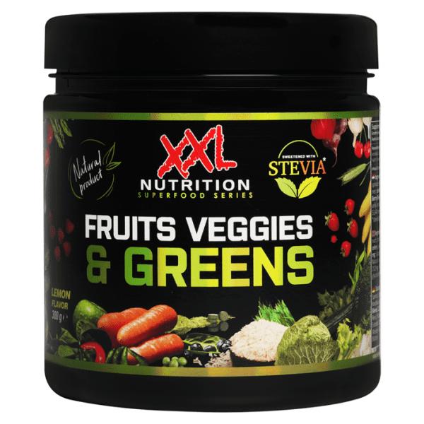 Fruits, Veggies & Greens-0