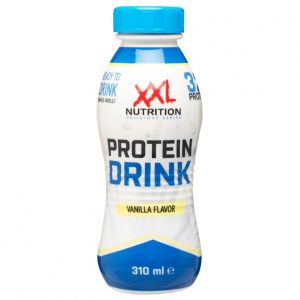 Protein Drink (32gr eiwit!, 310ml) - XXLNutrition-0