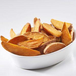 Zoete Aardappel Partjes (kant-en-klaar) (2kg)-0