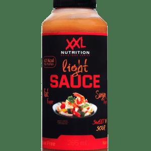 Light Saus Sweet 'N Sour - XXL Nutrition-0