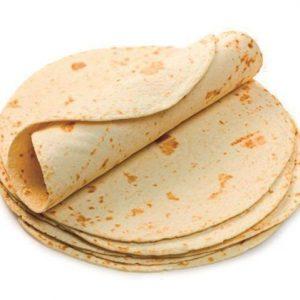 Tortillas Dürüm -18 stuks (25cm)-0