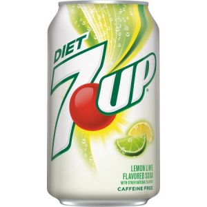 7up Diet Lemon Lime (355ml)-0