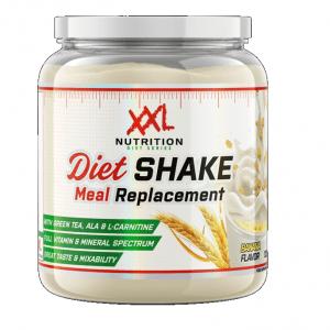 Diet Shake 1000gr - Maaltijd vervanger-Banaan-0