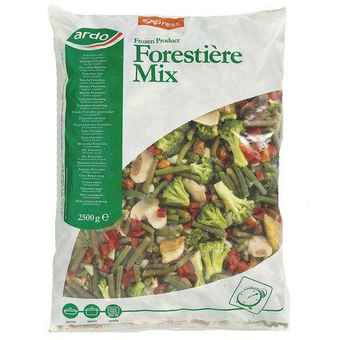 Forestière mix kant-en-klaar (2,5kg)-3234