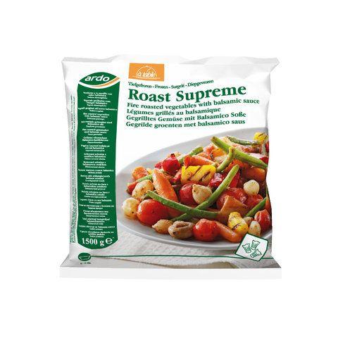 Roast Supreme - Gegrilde groenten met balsamico saus kant-en-klaar (1,5kg)-3237