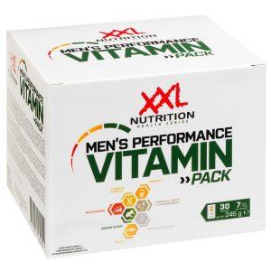 Men's Performance Vitamin (30 doseringen)-0