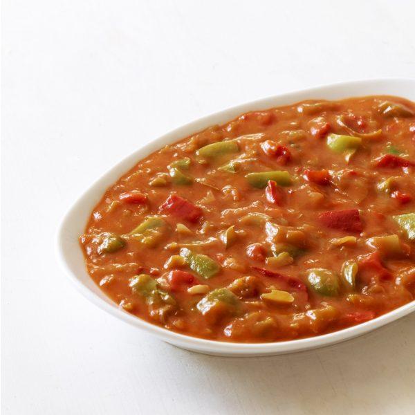 Letscho Tomaten-groentesaus kant-en-klaar (2,5kg)-0