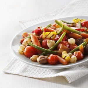 Roast Supreme - Gegrilde groenten met balsamico saus kant-en-klaar (1,5kg)-0