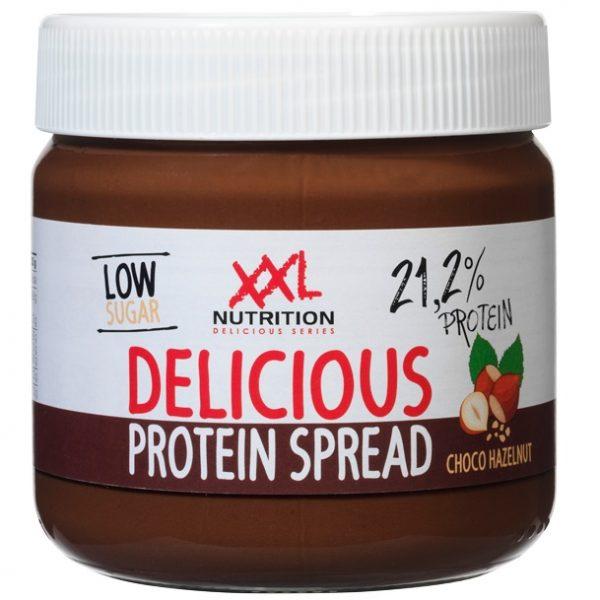Delicious Protein Spread-0