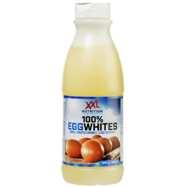 100% Vloeibaar Ei-eiwit (6x 495ml)-0