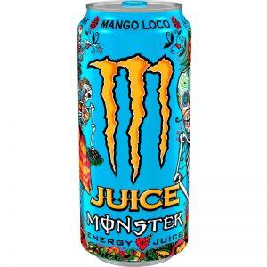 Monster Juice Mango Loco (met suiker)-0