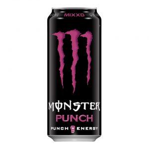 Monster Punch MIXXD (met suiker)-0