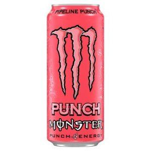 Monster Pipeline Punch (met suiker)-0