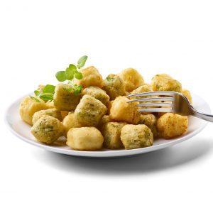 Groente Nuggets (Kant-en-klaar) (1kg)-0