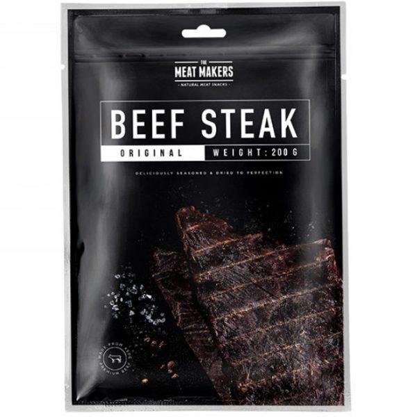 Beef Steak Peppered 200gr (kant-en-klaar)-0