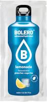 Bolero Lemonade Drink (Aanmaakpoeder voor 1,5L water)-0