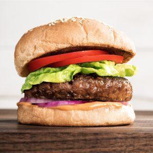 BEYOND Burger (10 x 113.5gr) (Plant Based) (20gr eiwit) -0
