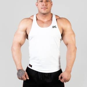 TANKTOP MEN XXL NUTRITION (2 KLEUREN)-0