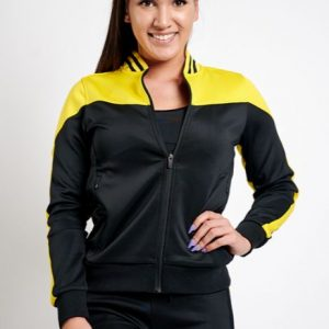 ACTIVE JACKET XXL NUTRITION (2 KLEUREN)-0