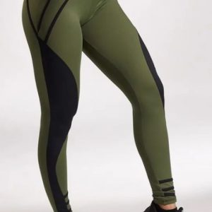 ARMY LEGGING XXL NUTRITION-0