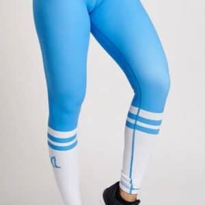 LEGGING CHEERLEADER XXL NUTRITION (2 KLEUREN)-0