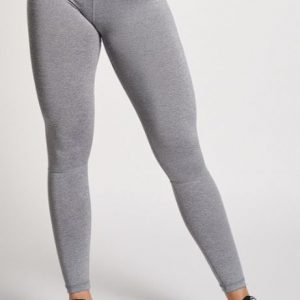 LEGGING FIT CHICK XXL NUTRITION - GREY-0