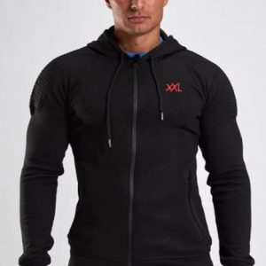 FITTED JACKET XXL NUTRITION-0