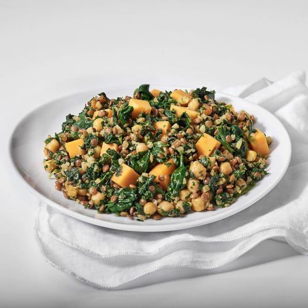 Risotto Spinaci (kant-en-klaar) (1,5kg)